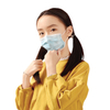 Wholesale Disposable Medical Protective 3ply Surgical Disposable face mask for Adult Children