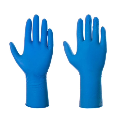 Medical Rubber Gloves